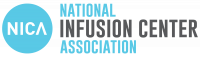 National Infusion Center Association Logo