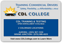 CDL College