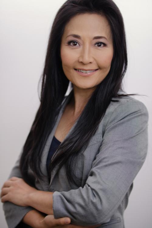 Parenting Coach and Author, Liu Yang'