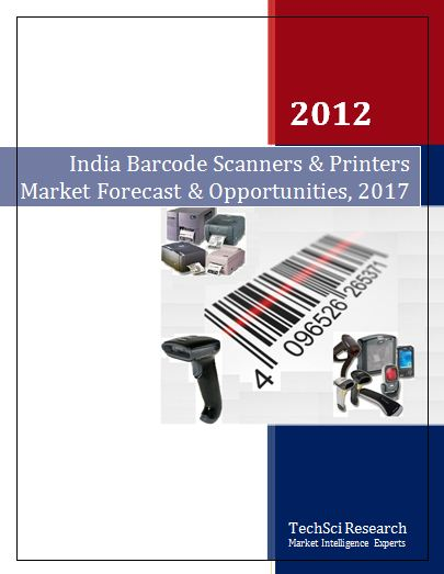 India Barcode Scanners and Printers Market'