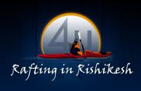 Central Himalayan Adventure Logo