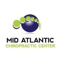 Mid Atlantic Chiropractic Center Logo