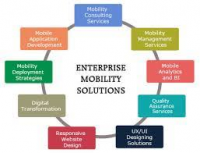 Enterprise Mobility In Banking Market