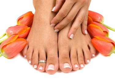 The Best Nail Fungus Treatment'