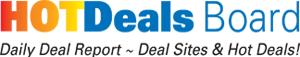 HotDealsBoard.com'