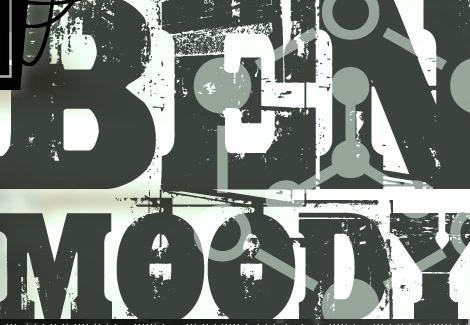Ben Moody'