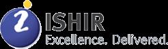 Logo for Ishir Infotech'