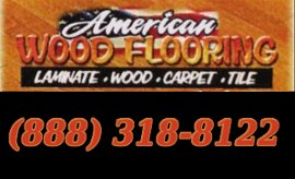 Flooring Specialists in Wesley Chapel and New Port Richey Se'