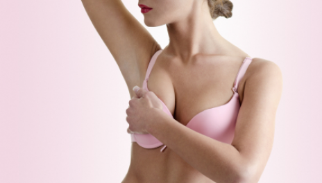 Breast Enhancement with Breast Actives'