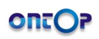 Ontop Technologies Logo