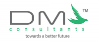 DM Immigration Consultants Logo