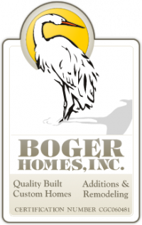 Boger Homes Builds Dreams in Lutz and Tampa