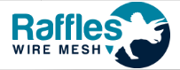 Company Logo For RAFFLES WIRE MESH PTE. LTD.'