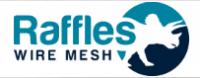 RAFFLES WIRE MESH PTE. LTD. Logo