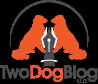 TwoDogBlog, LLC Logo