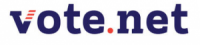 Vote.net Logo