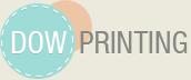 Dow Printing Logo