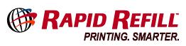Rapid Refill Logo'