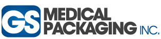 GS Medical Packaging Logo