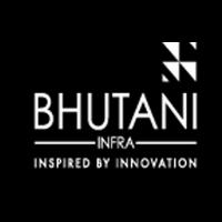 Bhutani Infra Group Noida Logo