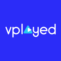 Vplayed Logo