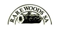 Rare Woods Logo