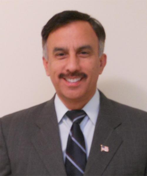Matt Mendoza for Lemon Grove City Council'