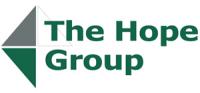 The Hope Group LLC Logo
