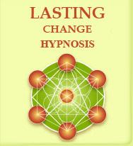 Lasting Change Hypnosis Logo