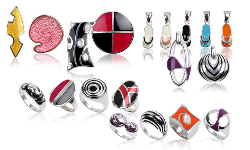 Wholesale Silver Jewelry'
