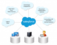 ERP Solution for Salesforce