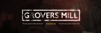Grovers Mill Logo