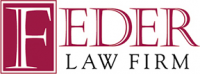 Feder Law Firm Logo