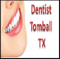 Dentist Tomball TX Logo
