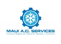 Maui AC Services Logo