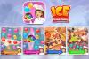 Ice Cream Factory Screenshotes'