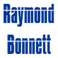 Ray Bonnett West Chester Pa Logo