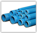 PVC Pipes In India'