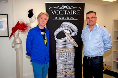 Voltaire Diamonds'