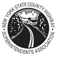 New York State County Highway Superintendents Association Logo