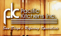 Pacific Kitchens Logo