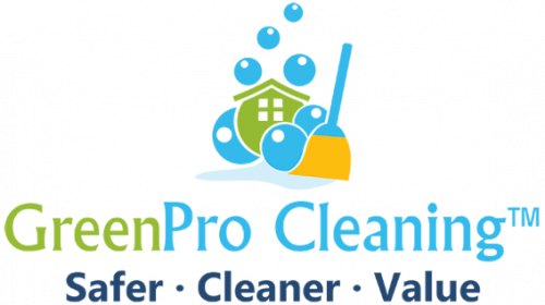 GreenPro Cleaning Services'