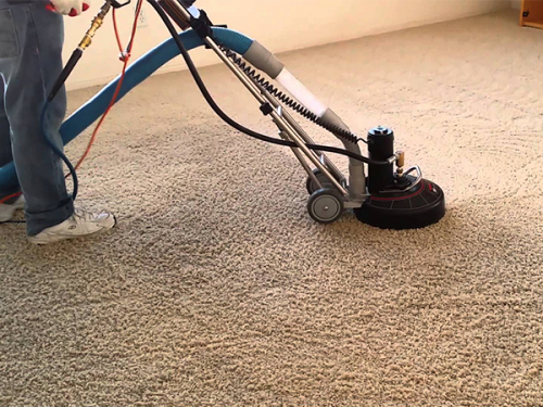 Carpet Cleaning Services'