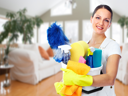 House Cleaning Services'
