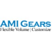 Ami Gears Logo