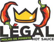 Legal Hot Sauce Logo
