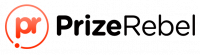 PrizeRebel.com Logo