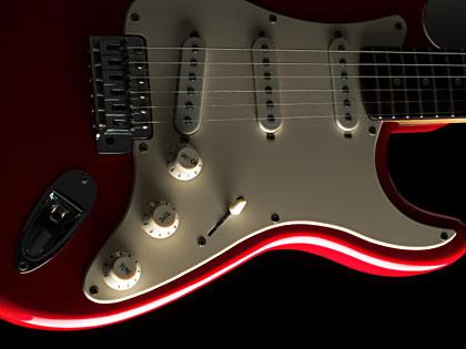 Blues Guitar Insider'