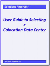 Guide to Selecting a Colocation Data Center'