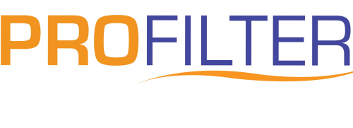Logo for Pro Filter, Inc.'